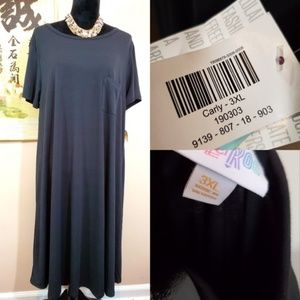"""Lularoe """" Carly"""" Plus size. Brand new with tags"""